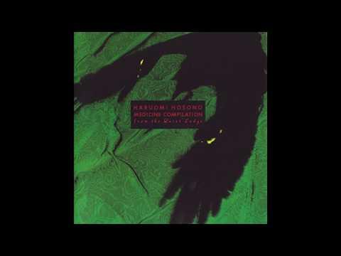 Haruomi Hosono - Medicine Compilation from the Quiet Lodge (1993) FULL ALBUM