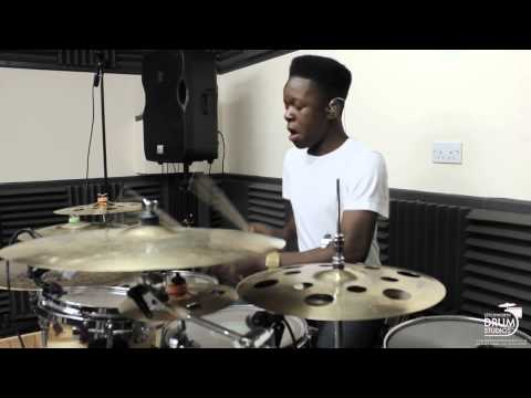 Morgan Simpson | Suit & Tie - Justin Timberlake (Drum Cover)