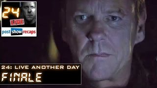 24: Live Another Day FINALE Review | Episode 12 Recap | July 14, 2014