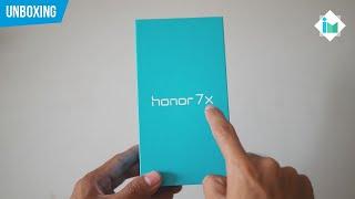 Download Video Honor 7X   Unboxing en español MP3 3GP MP4