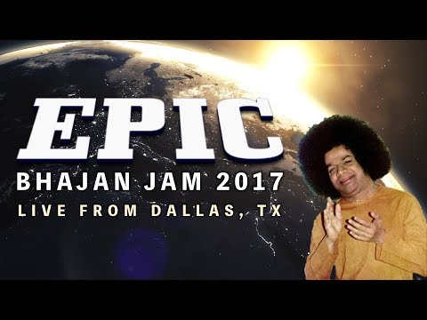 Epic Bhajan Jam 2017 in Dallas, TX - Morning Session