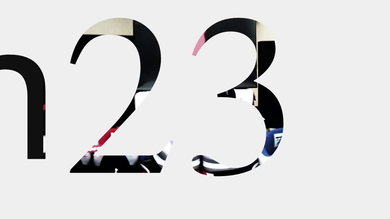 Jordan 11 Bred On Feet - YouTube