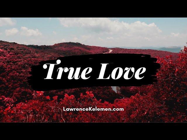 What is love?   Rabbi Kelemen