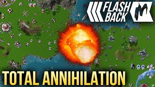 Игромания-Flashback: Total Annihilation (1997)