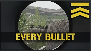 every bullet squad surrounded sniper