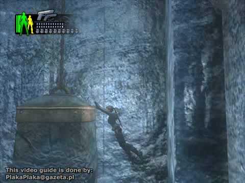 Tomb Raider Underworld Walkthrough 28