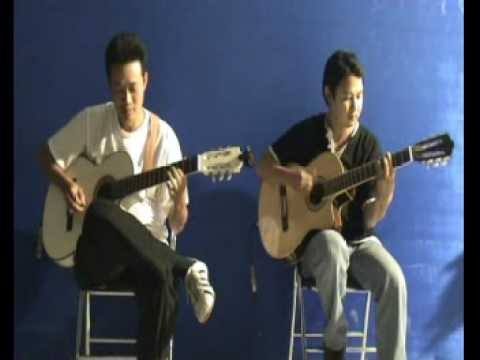 Download Feana - Gypsy Kings covered by 2 Vietnamese guitarists