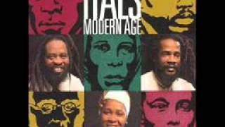The Itals - Happen Before The Time
