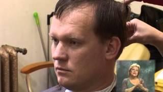 видео Специфика ухода за мужскими волосами