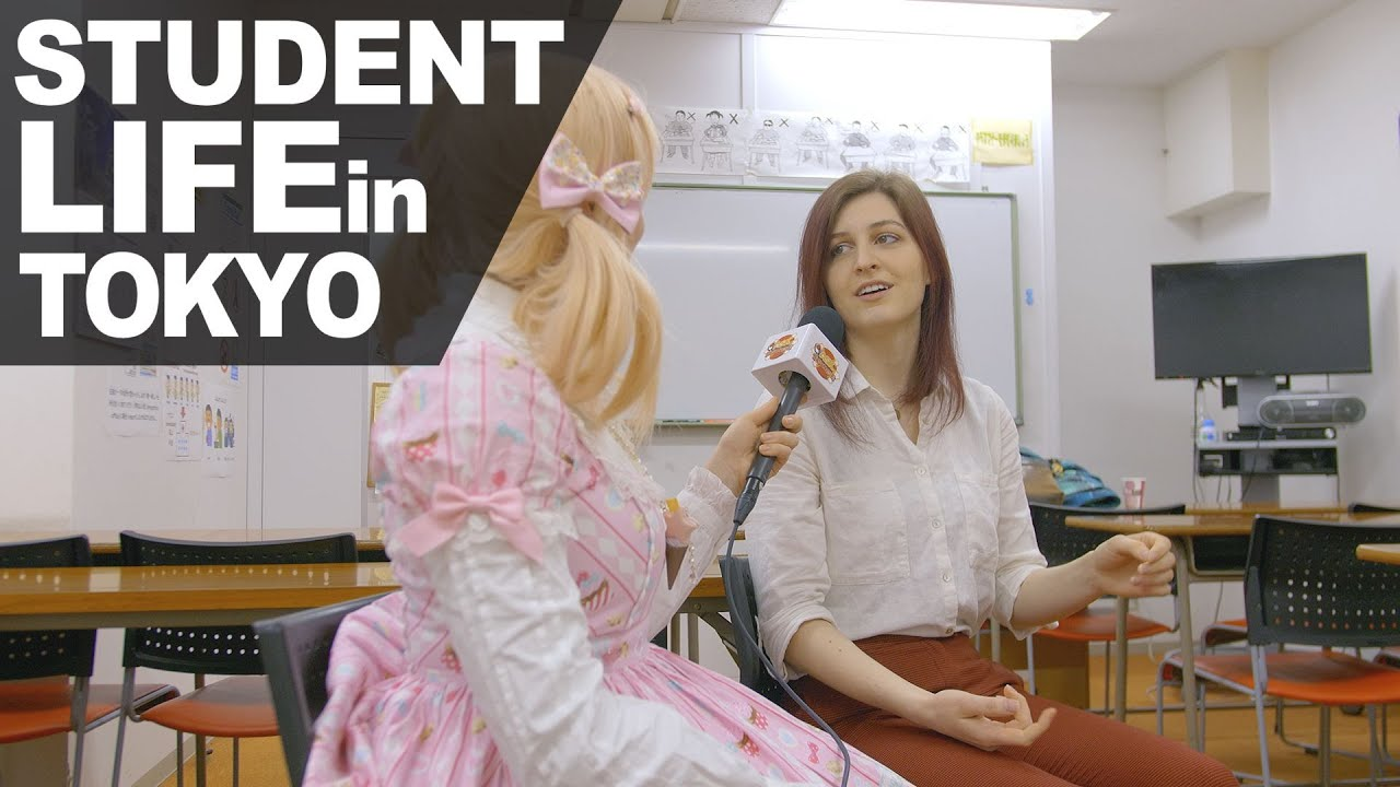 Truth about learning Japanese in Tokyo: Student's honest opinion
