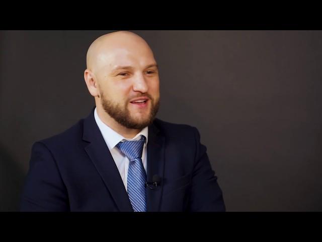 Что мотивировало меня не отступать и дойти до результата? Интервью от 25 мая 2019