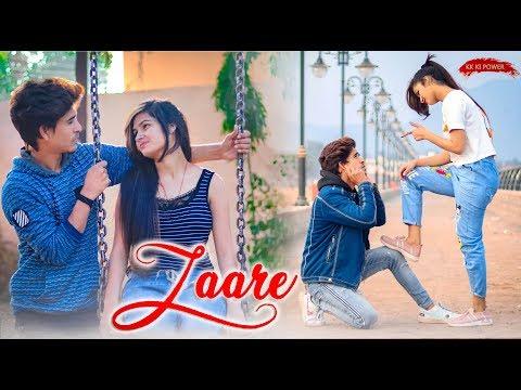 laare:-maninder-buttar-|-b-paraak-|-krishna-&-vishu-|-cute-love-stroy-on-punjabi-song
