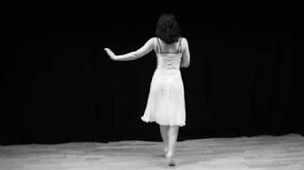 Tanssityylit eri vuosikymmen