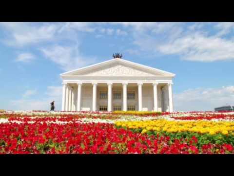 Астана, любовь моя! Tour guide:)    ~Miri's World~
