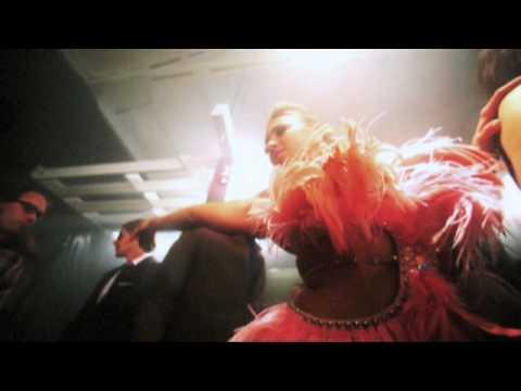 """Fantasy Bar"" 2009 Juliette Lewis Music Video!"