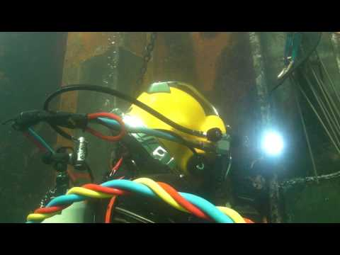 CAMPBELL MARINE CONTRACTS - underwater welding 001