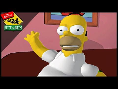 SIMPSONS: HIT AND RUN #01 - O FAMOSO GTA DOS SIMPSONS! (PS2)