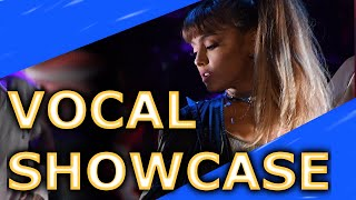 Ariana Grande SLAYS it at the Billboard Music Festival! (Vocal Showcase)