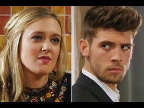 Emmerdale spoilers: Is Joe Tate secretly the dad of Rebecca White's baby?