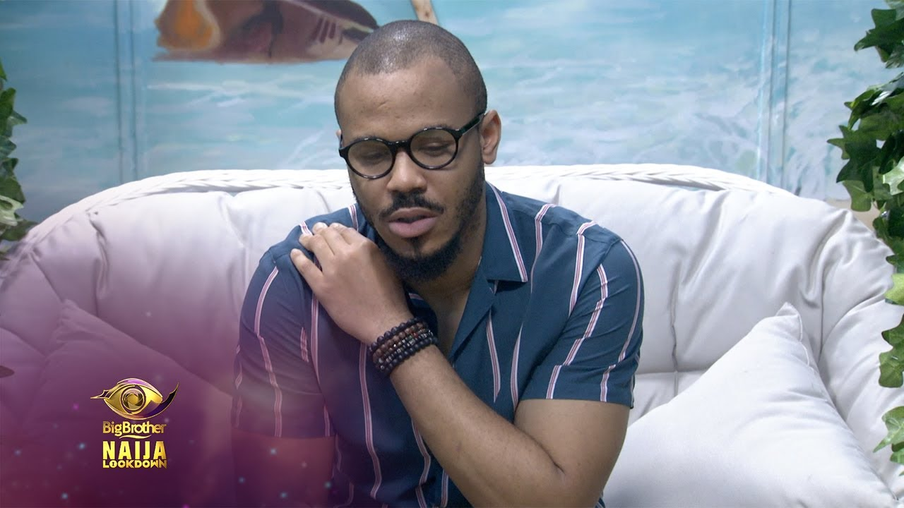 Live Show: Week 3 Eviction Vote Session | Big Brother: Lockdown | Africa Magic