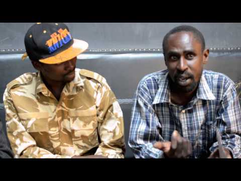 Off Tha Record with Jinx:  Kalamashaka Talks Uhuru Kenyatta, Travelling, Classic Albums & More