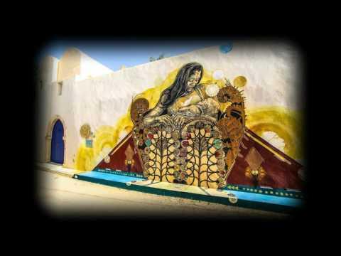 Djerbahood: The Street Art Dri...