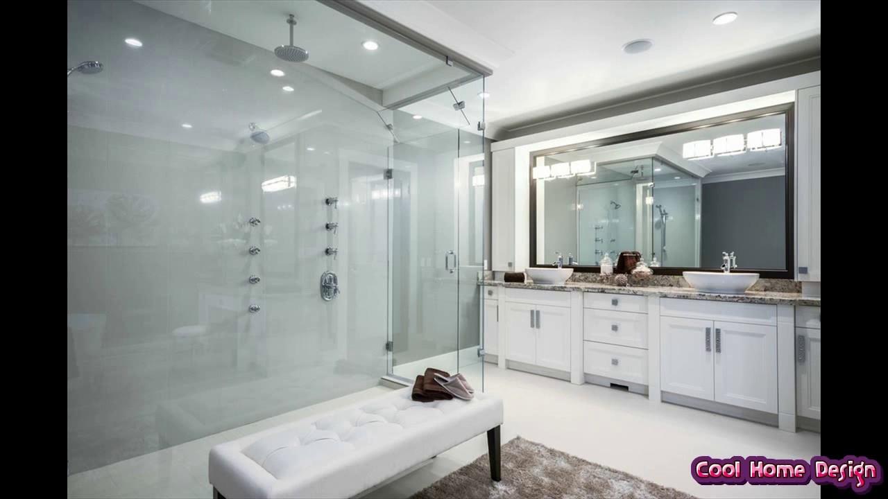 Oversized Bathroom Mirror