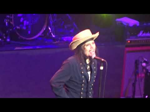 Kings Of The Wild Frontier - Adam Ant Live In Liverpool 2019