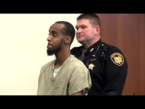 DOJ: Ohio man flew to Syria to join terrorists