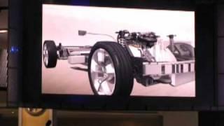 Chevrolet Volt Concept Videos