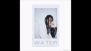 Rayan Lopez - Water (Prod . Legacy )