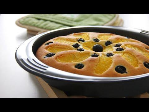 Fruit Pastry Cake 水果蛋糕 II Apron