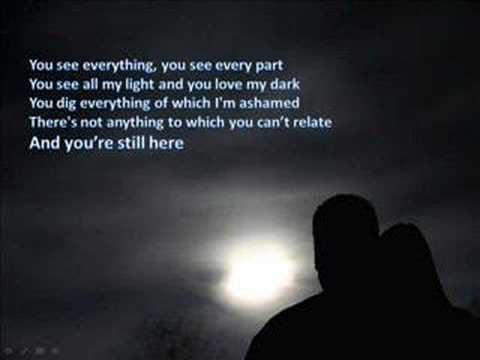 Everything - Alanis Morissette (lyrics)