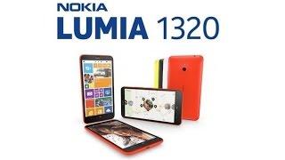 Nokia Lumia 1320 не включается, не заряжается, замена microUSB(Запчасти покупаю тут http://s.click.aliexpress.com/e/Rbi6Yju7u Композиция