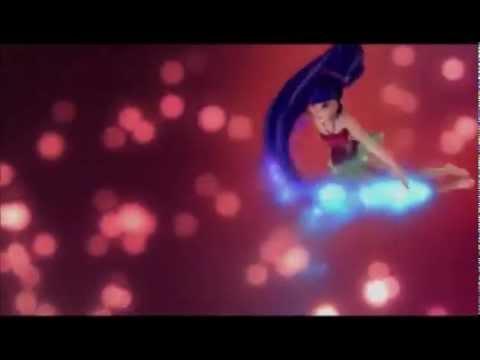 Winx Sirenix 3D Dramaticl Music