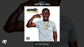 Jackboy - In The Uber With A Ruger [Lost In My Head]