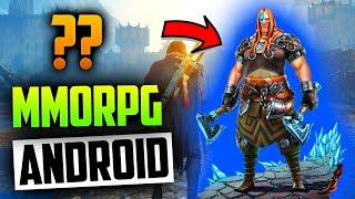 Top 10 FREE Android MMORPGs Games of 2018 (June) !!