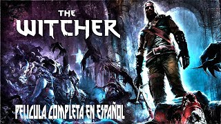 THE WITCHER | Película completa de videojuegos  | en Español