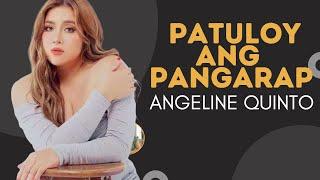 Patuloy Ang Pangarap Lyrics - Angeline Quinto (May Isang Pangarap OST)