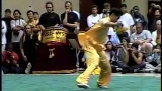 2000 Wushu Kung Fu Tournament 28