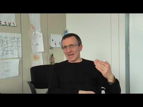 Entrevista con Stephan Klasen / Interview with Stephan Klasen (University of Göttingen)
