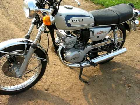 Suzuki Gt For Sale