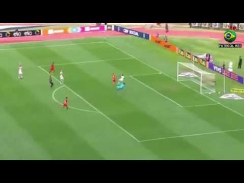 São Paulo 1 x 2 internacional ~ gols ~ campeonato brasileiro 22/05/2016