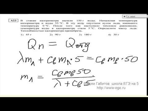 ЕГЭ по физике: толковые видеоуроки