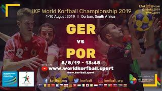 IKF WKC 2019 GER-POR