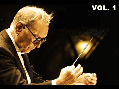 Ennio Morricone Music Playlist - Vol. 1 (High Quality Audio) HD