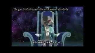 Yu-Gi-Oh! ZEXAL (Gx Op 4 Precious Time, Glory Days)
