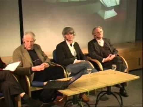 Life After Darwin - Part 1 of 2 (Dawkins, Miller, Macleod)