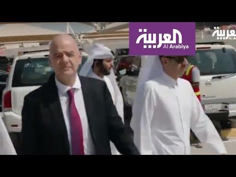 مونديال قطر يطيح بمجموعة من الأسماء اللامعة رياضياً