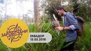 Заробітчани - Эквадор - Выпуск 11 - 15.05.2018